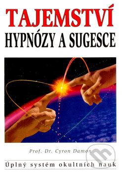 Newdawn.it Tajemství hypnózy a sugesce Image