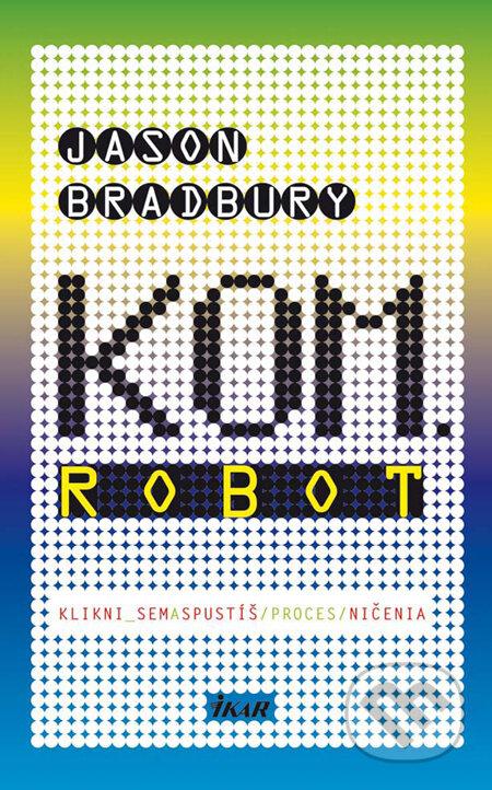 Newdawn.it Kom.Robot Image