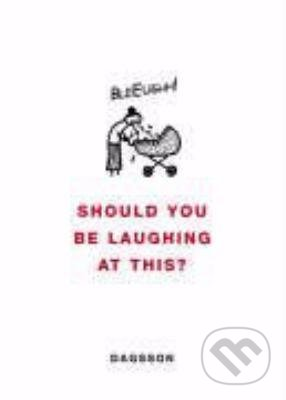 Should you be laughing at this? - Hugleikur Dagsson