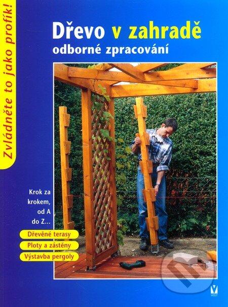 Fatimma.cz Dřevo v zahradě odborné zpracování Image