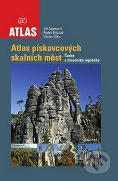 Fatimma.cz Atlas pískovcových skalních měst Image