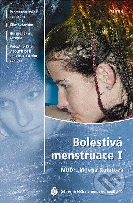 Fatimma.cz Bolestivá menstruace I Image