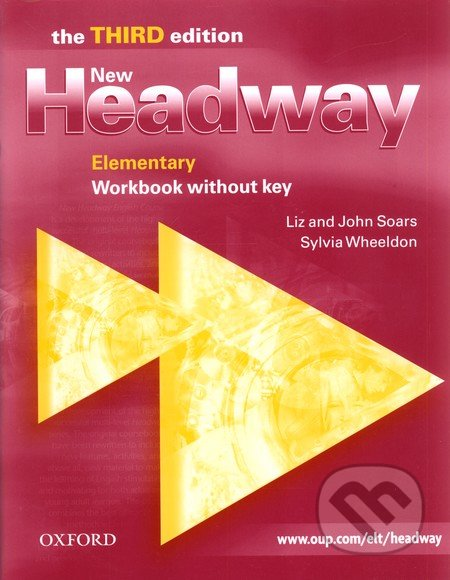 New Headway - Elementary - Workbook without Answer Key - John Soars, Liz Soars