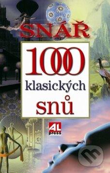 Peticenemocnicesusice.cz Snář 1000 klasických snů Image