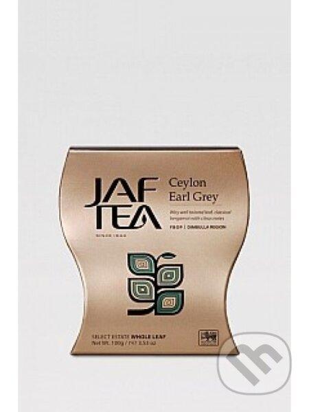 2603 JAFTEA Black Earl Grey FBOP pap. 100g - Liran