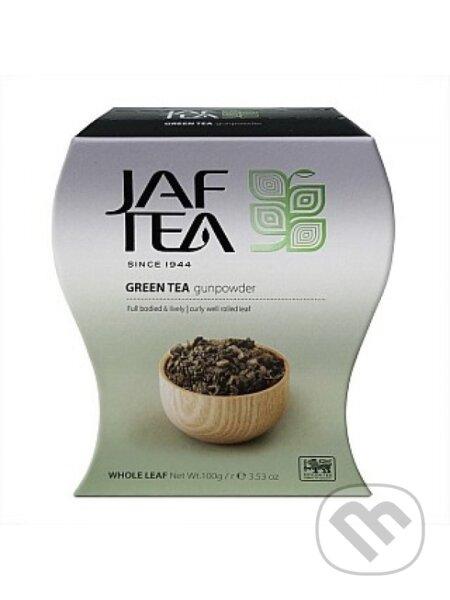 2650 JAFTEA Green Gunpowder pap. 100g - Liran
