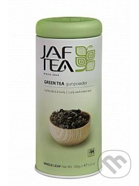 2720 JAFTEA Pure Green Gunpowder 100g plech - Liran