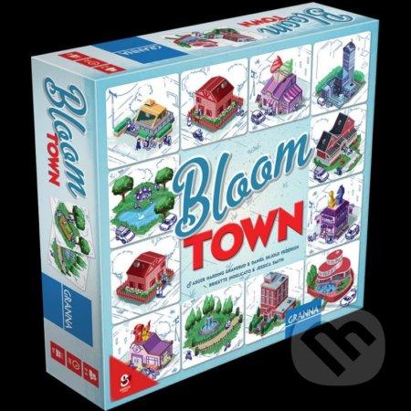 Bloom Town - Granna