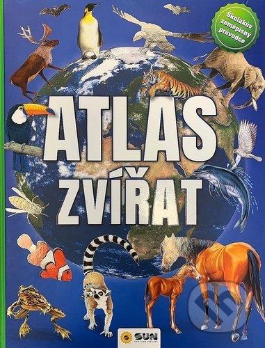Atlas zvířat - SUN