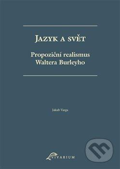 Jazyk a svět - Jakub Varga