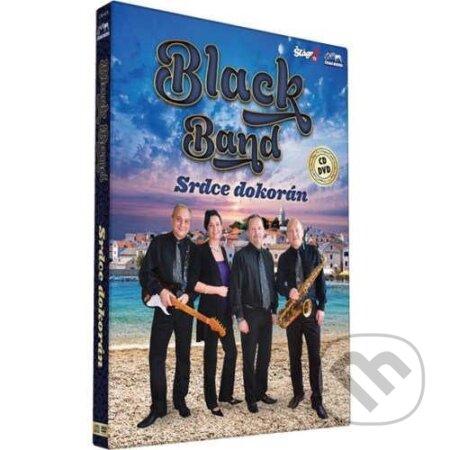 Black Band: Srdce dokorán - Black Band
