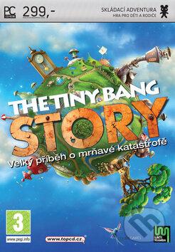The Tiny Bang Story - Game shop