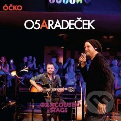 O5 & Radeček: G2 Acoustic Stage - O5 & Radeček