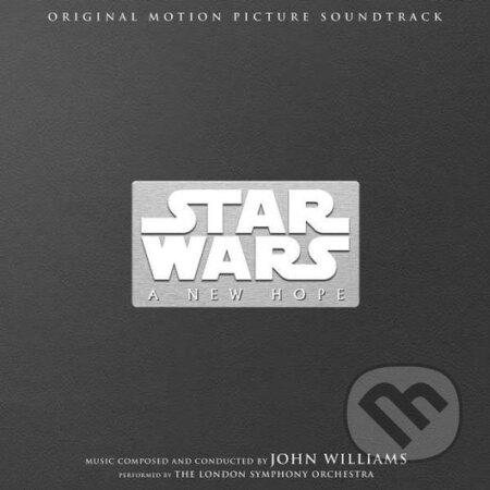 John Williams: Star Wars: A New Hope - John Williams