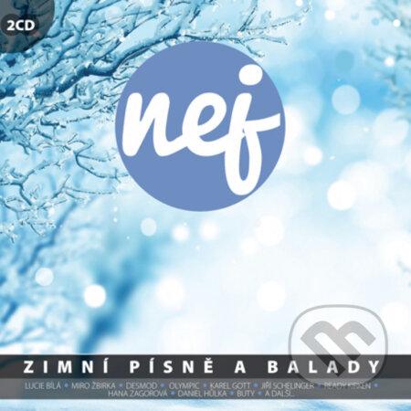 Nej zimní písne a balady - Universal Music