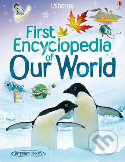 First Encyclopedia - Felicity Brooks