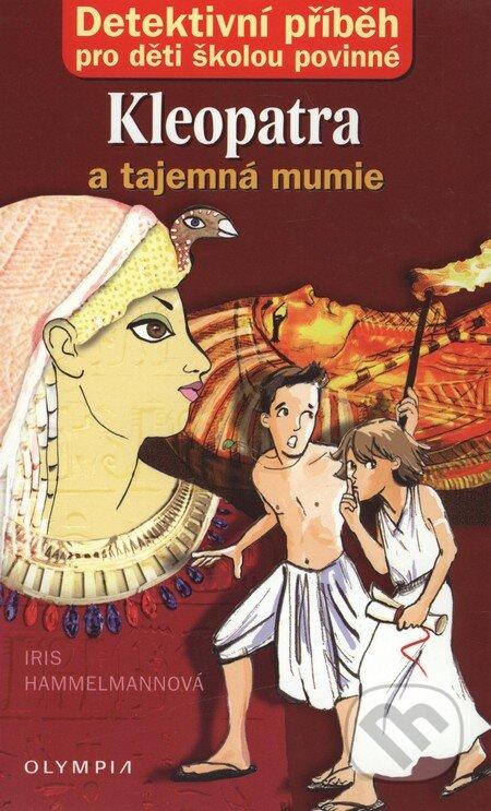 Interdrought2020.com Kleopatra a tajemná mumie Image