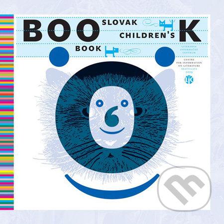 Slovak Children's Book - Ľubica Kepštová