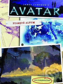 Fatimma.cz Avatar - Filmové album Image