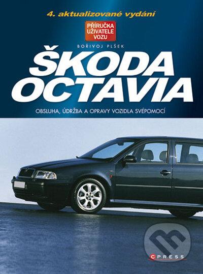 Newdawn.it Škoda Octavia Image