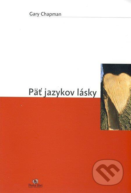 Fatimma.cz Päť jazykov lásky Image
