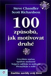 Fatimma.cz 100 způsobů, jak motivovat druhé Image