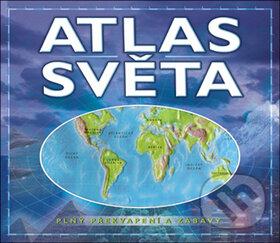 Fatimma.cz Atlas světa Image