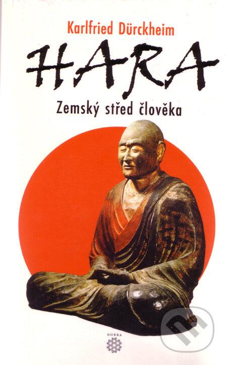 Removu.cz Hara - zemský střed člověka Image