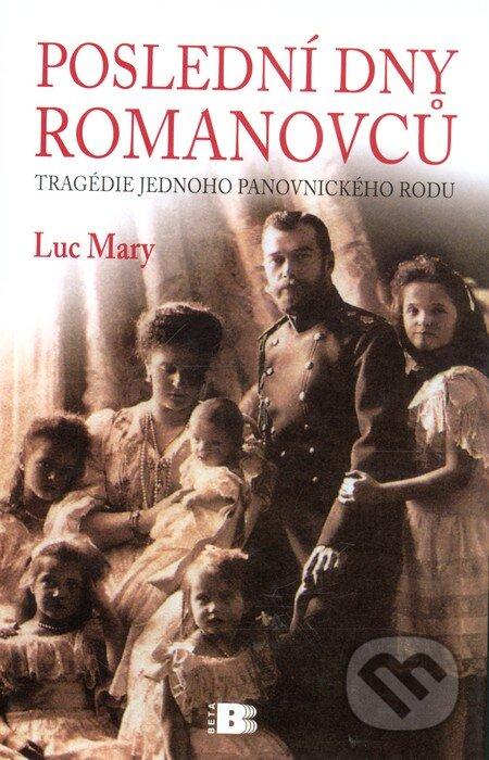 Interdrought2020.com Poslední dny Romanovců Image
