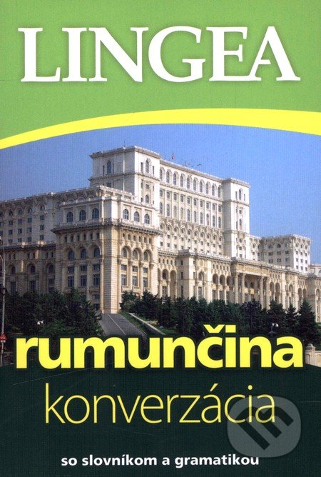 Fatimma.cz Rumunčina - konverzácia Image