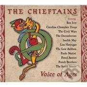 Chieftains: Voice Of Ages - Chieftains
