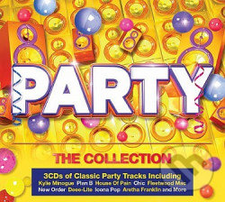 Party - The Collection - Warner Music