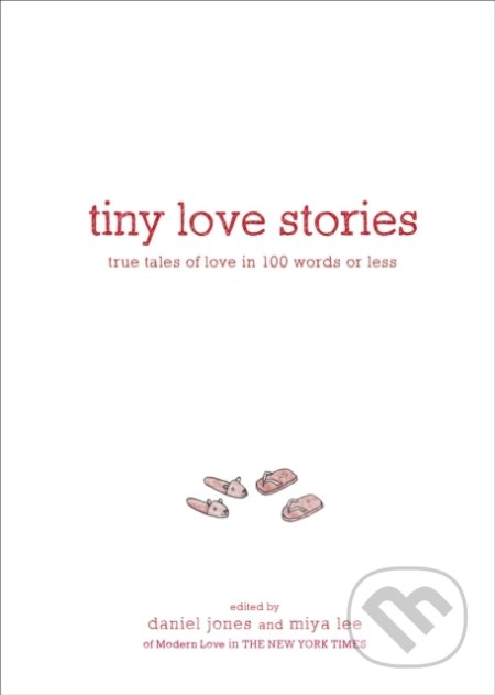 Tiny Love Stories - Daniel Jones, Miya Lee