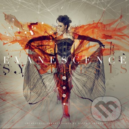 Evanescence: Synthesis - Evanescence