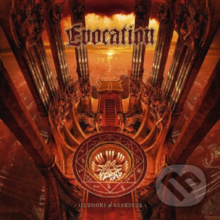 Evocation: Illusions of Grandeur - Evocation