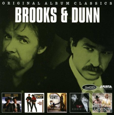 Brooks & Dunn: Original Album Classics 2 - Brooks & Dunn