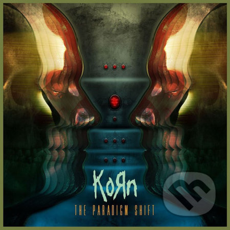 Korn: The Paradigm Shift LP - Korn