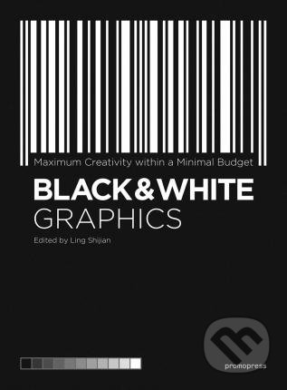 Black and White Graphics - Lin Shijian