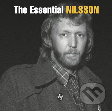 Harry Nilsson:  The Essential Nilsson - Harry Nilsson