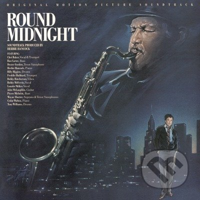Ost: Round Midnight - Ost