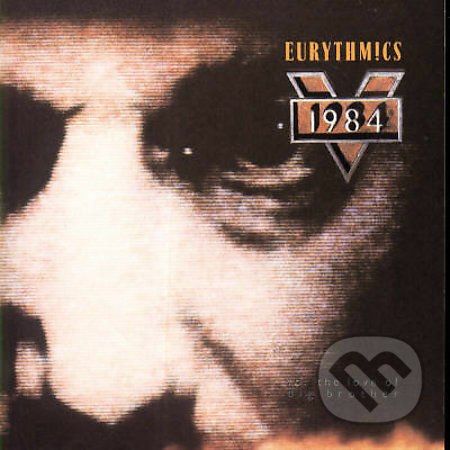 Eurythmics:  1984 Original Soundtrack - Eurythmics