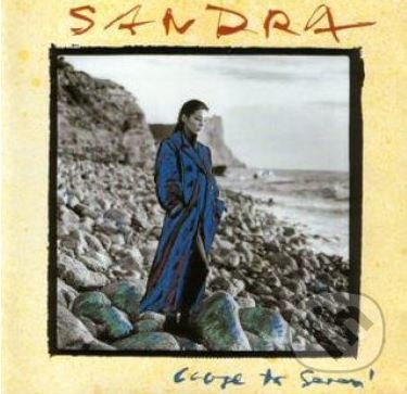 Sandra: Close To Seven - Sandra