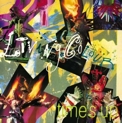 Living Colour: Time's Up - Living Colour