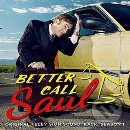 Better Call Saul (Soundtrack) -