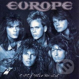 Europe:  Out of This World - Europe