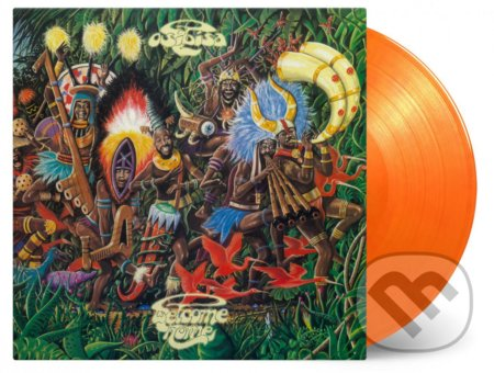 Osibisa: Welcome Home - Osibisa