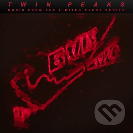 Twin Peaks Llimited Event Series Soundtrack) -