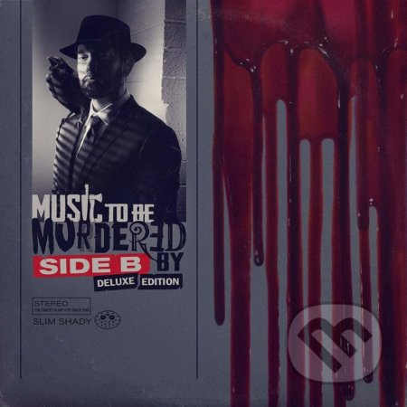 Eminem: Music To Be Murdered By (B-Sides) - Eminem