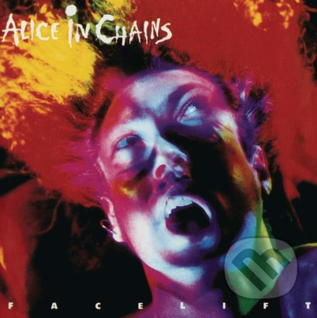 Alice In Chains: Facelift LP - Alice In Chains