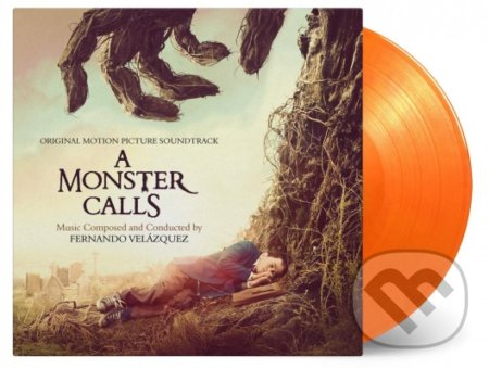 A Monster Calls (Soundtrack) -